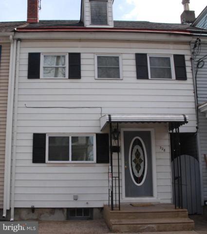 328 Cedar Street, BRISTOL, PA 19007 (#PABU444884) :: Ramus Realty Group
