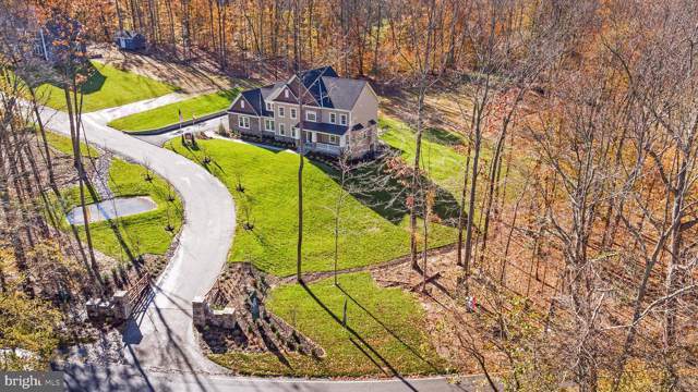 1107 Willis Lane, CROWNSVILLE, MD 21032 (#MDAA376740) :: ExecuHome Realty