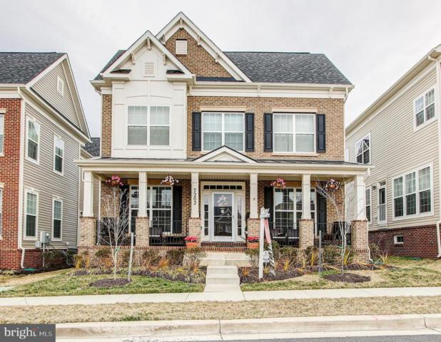 7202 Maisson Ridge Circle, BELTSVILLE, MD 20705 (#MDPG502880) :: ExecuHome Realty