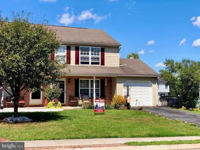 2036 Wyatt Circle, DOVER, PA 17315 (#PAYK111466) :: Jim Bass Group of Real Estate Teams, LLC