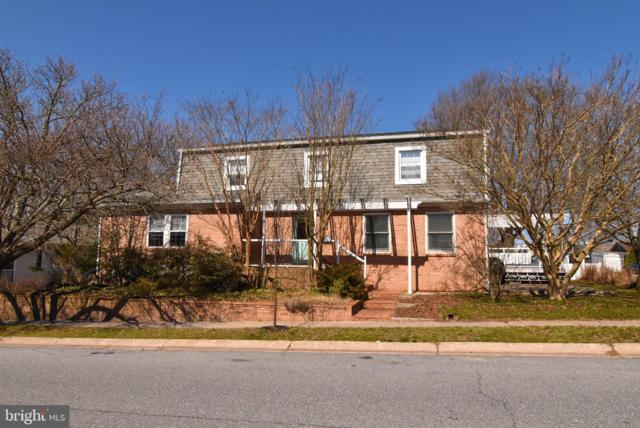 200 Country Club Drive, REHOBOTH BEACH, DE 19971 (#DESU133794) :: RE/MAX Coast and Country