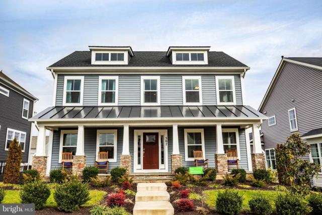 507 Sourwood Court, STAFFORD, VA 22554 (#VAST201550) :: Browning Homes Group