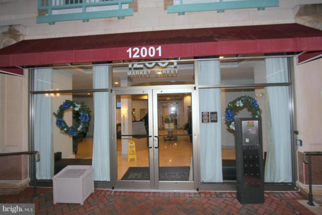 12001 Market Street #441, RESTON, VA 20190 (#VAFX999344) :: The Greg Wells Team