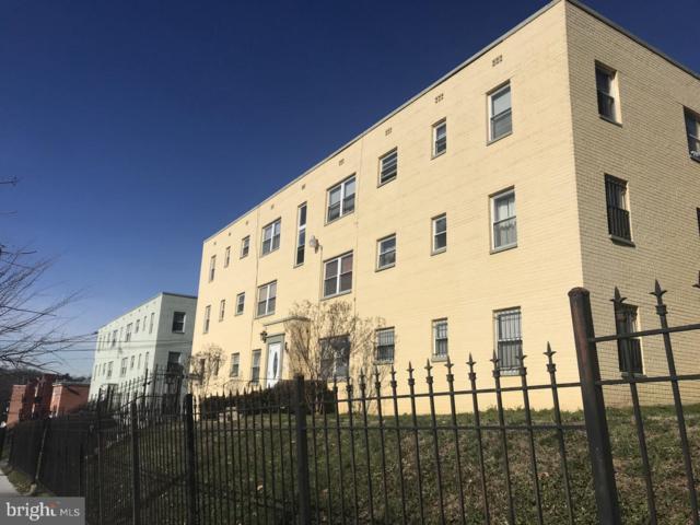 4810 C Street SE #101, WASHINGTON, DC 20019 (#DCDC401822) :: The Gus Anthony Team