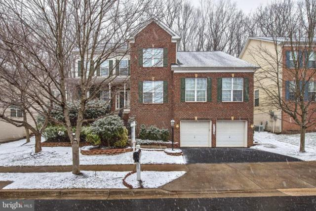 21113 Hickory Forest Way, GERMANTOWN, MD 20876 (#MDMC623054) :: Great Falls Great Homes