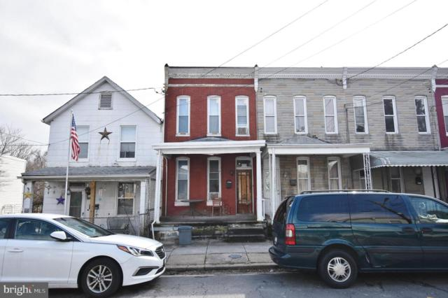 3137 Strickland Street, BALTIMORE, MD 21229 (#MDBA439390) :: Advance Realty Bel Air, Inc