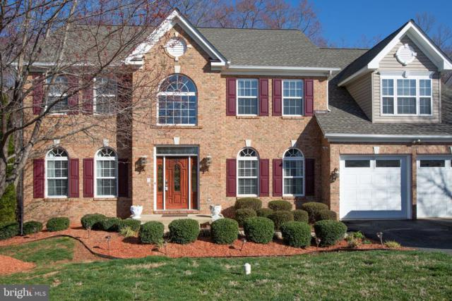 33 Easter Drive, STAFFORD, VA 22554 (#VAST201558) :: Blue Key Real Estate Sales Team