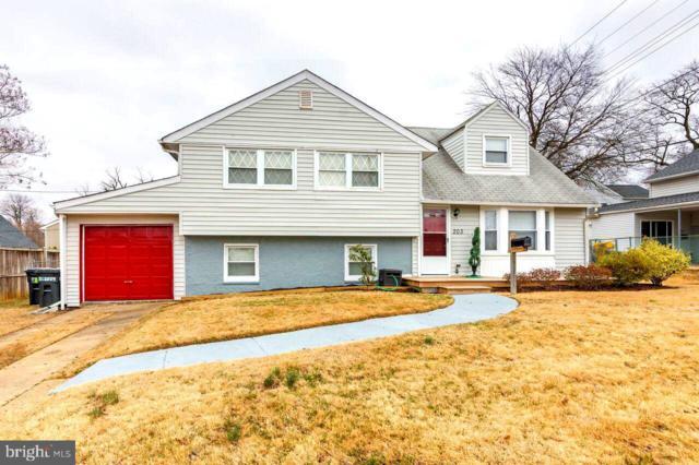 203 Hampton Road, LINTHICUM, MD 21090 (#MDAA376890) :: Great Falls Great Homes