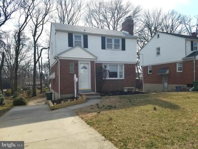 3319 Rosalie Avenue, BALTIMORE, MD 21234 (#MDBA439418) :: Stevenson Residential Group of Keller Williams Legacy Central