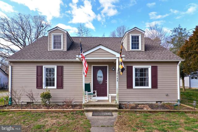 648 Del Rhodes Avenue, QUEENSTOWN, MD 21658 (#MDQA137072) :: The Riffle Group of Keller Williams Select Realtors
