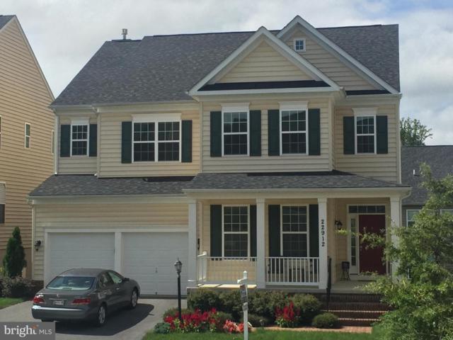 22912 Glacier Lily Drive, CLARKSBURG, MD 20871 (#MDMC623098) :: Colgan Real Estate