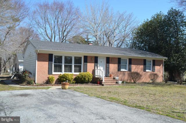 1113 Jefferson Avenue, SAINT MICHAELS, MD 21663 (#MDTA132924) :: Remax Preferred | Scott Kompa Group
