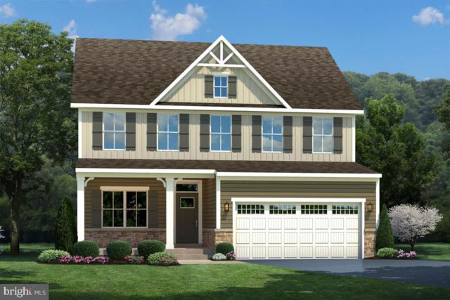 5241 Red Maple Drive, FREDERICK, MD 21703 (#MDFR233942) :: AJ Team Realty