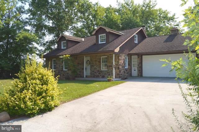 421 N 4TH Street, GETTYSBURG, PA 17325 (#PAAD105336) :: Liz Hamberger Real Estate Team of KW Keystone Realty