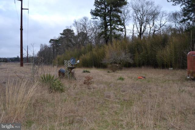 LOT 1 Morgan Branch, BLADES, DE 19973 (#DESU133890) :: LoCoMusings