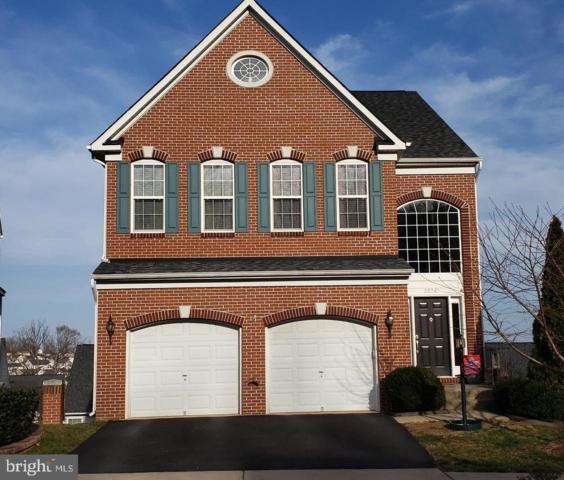 3224 Eagle Ridge Drive, WOODBRIDGE, VA 22191 (#VAPW434814) :: Great Falls Great Homes