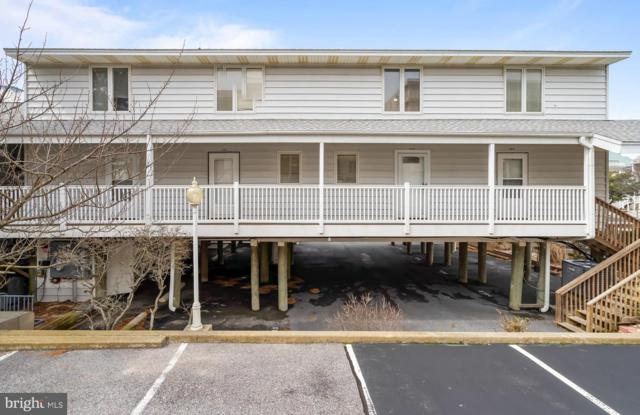 6 61ST Street D10204, OCEAN CITY, MD 21842 (#MDWO104172) :: ExecuHome Realty