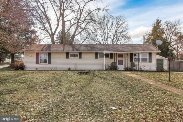 3100 Robin Road, YORK, PA 17404 (#PAYK111534) :: The Heather Neidlinger Team With Berkshire Hathaway HomeServices Homesale Realty