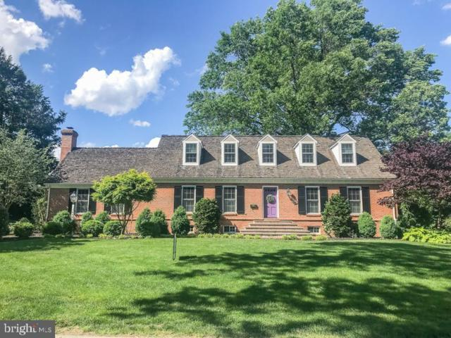 1409 Newton Road, LANCASTER, PA 17603 (#PALA123860) :: Teampete Realty Services, Inc