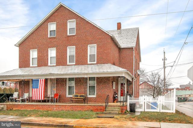 31 N Seward Street, YORK, PA 17404 (#PAYK111544) :: Colgan Real Estate