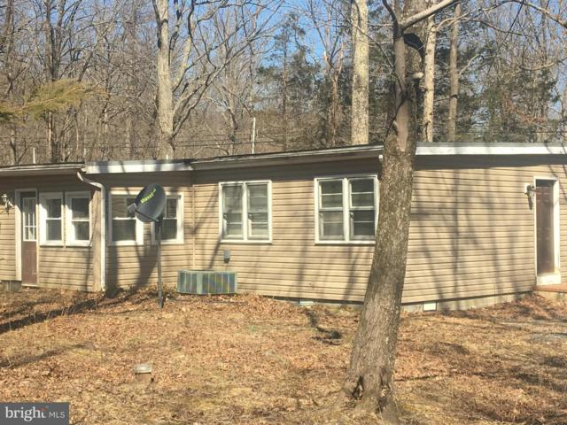 205 Mountain Falls, WINCHESTER, VA 22602 (#VAFV145352) :: Colgan Real Estate