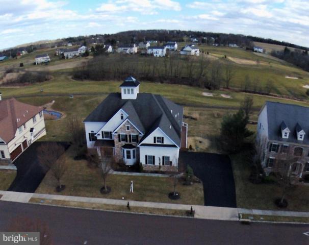 520 Championship Drive, HARLEYSVILLE, PA 19438 (#PAMC555080) :: Colgan Real Estate