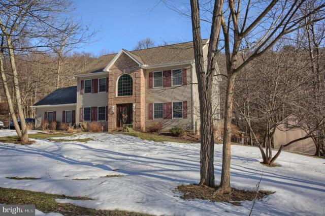 1301 Fox Hollow Road, SHERMANS DALE, PA 17090 (#PAPY100492) :: The Heather Neidlinger Team With Berkshire Hathaway HomeServices Homesale Realty
