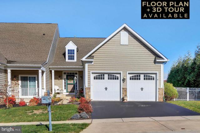 852 Cougar Pointe Circle, SEVEN VALLEYS, PA 17360 (#PAYK111582) :: The Joy Daniels Real Estate Group
