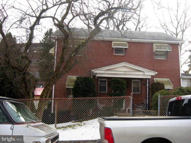 15-W. CARBON W Carbon Street, MINERSVILLE, PA 17954 (#PASK124348) :: Colgan Real Estate