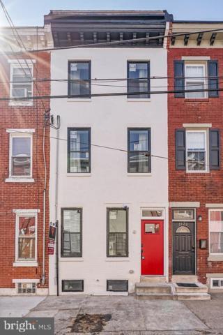 1618 Swain Street, PHILADELPHIA, PA 19130 (#PAPH725324) :: Keller Williams Realty - Matt Fetick Team