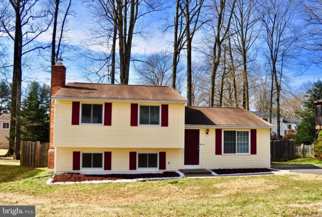 9315 Willow Pond Lane, BURKE, VA 22015 (#VAFX999780) :: Remax Preferred | Scott Kompa Group