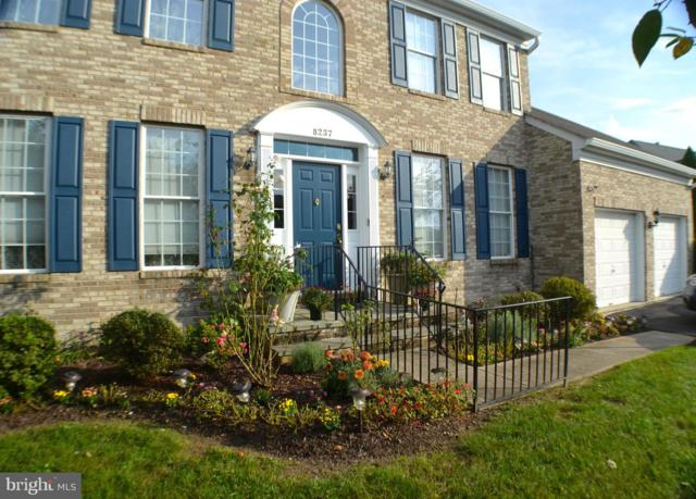 8237 Hortonia Point Drive, MILLERSVILLE, MD 21108 (#MDAA377070) :: The Riffle Group of Keller Williams Select Realtors