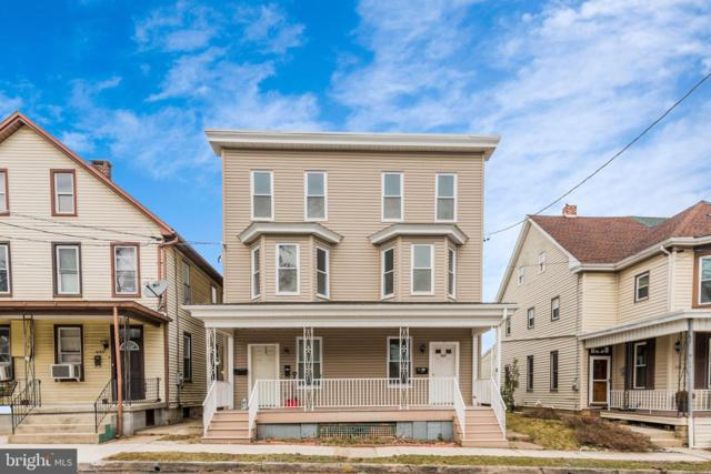 327-329 W King Street W, CHAMBERSBURG, PA 17201 (#PAFL161100) :: Remax Preferred | Scott Kompa Group
