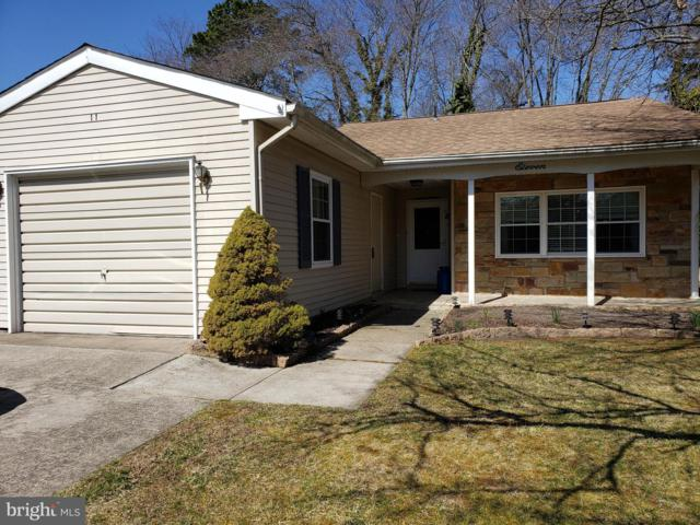 11 Scarborough Way, SOUTHAMPTON, NJ 08088 (#NJBL325196) :: Remax Preferred | Scott Kompa Group