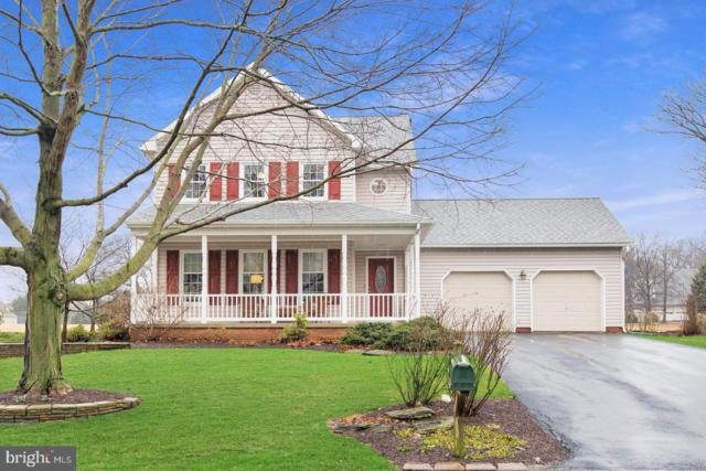 368 N Homestead Drive, LANDISVILLE, PA 17538 (#PALA123922) :: The Heather Neidlinger Team With Berkshire Hathaway HomeServices Homesale Realty
