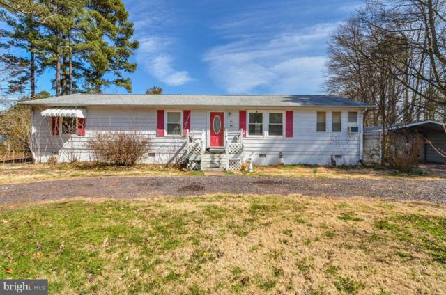 441 Blackwell Road, COLONIAL BEACH, VA 22443 (#VAWE113328) :: Colgan Real Estate