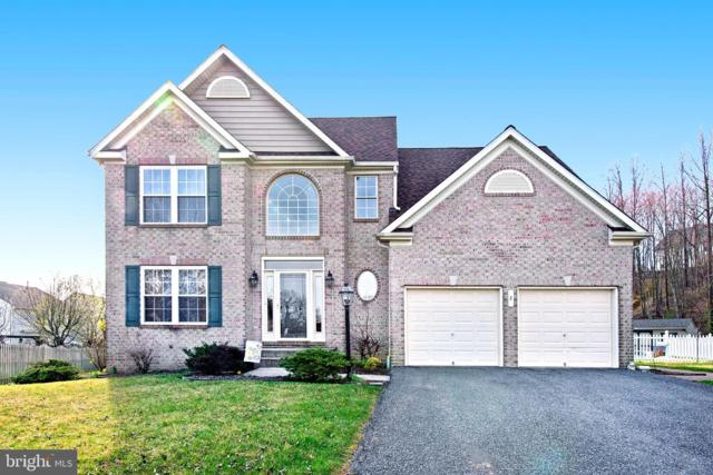5 Treyburn Court, BALTIMORE, MD 21237 (#MDBC434770) :: The Gus Anthony Team