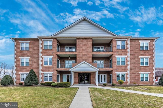 115 Easy Street #33, THURMONT, MD 21788 (#MDFR234048) :: Remax Preferred | Scott Kompa Group