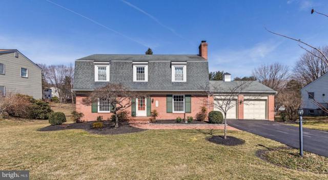 9454 Garnett Lane, ELLICOTT CITY, MD 21042 (#MDHW250880) :: The Speicher Group of Long & Foster Real Estate
