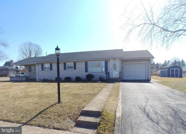 1824 Clinton Avenue, CHAMBERSBURG, PA 17201 (#PAFL161114) :: Remax Preferred | Scott Kompa Group