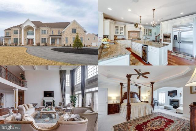3306 Waterford Mill Road, BOWIE, MD 20721 (#MDPG503252) :: Colgan Real Estate