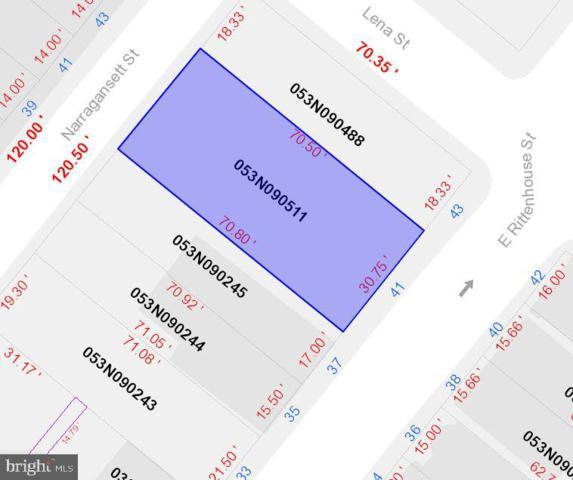41 E Rittenhouse Street, PHILADELPHIA, PA 19144 (#PAPH725518) :: Remax Preferred | Scott Kompa Group