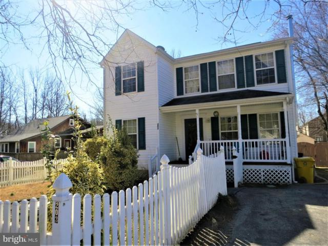 203 Linden Avenue, EDGEWATER, MD 21037 (#MDAA377200) :: Colgan Real Estate