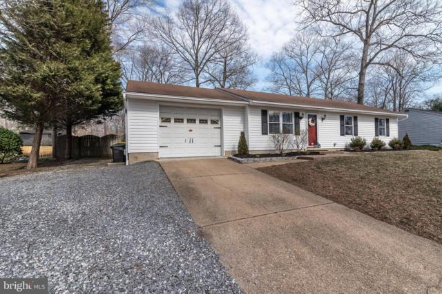 1554 Alcova Drive, DAVIDSONVILLE, MD 21035 (#MDAA377218) :: The Riffle Group of Keller Williams Select Realtors