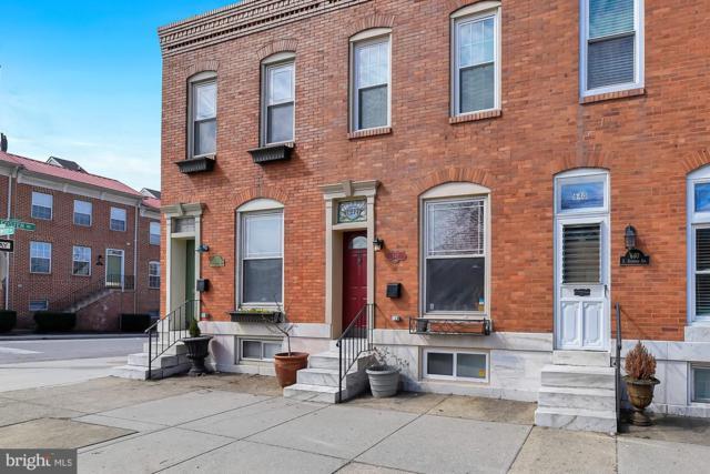 644 S Kenwood Avenue, BALTIMORE, MD 21224 (#MDBA439688) :: Colgan Real Estate