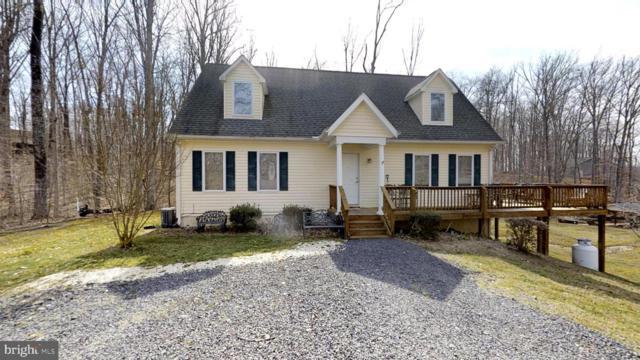 379 Wilson Street, BUMPASS, VA 23024 (#VALA117640) :: Viva the Life Properties