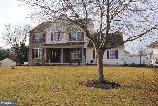 1803 Hale Circle, JAMISON, PA 18929 (#PABU445250) :: Remax Preferred | Scott Kompa Group