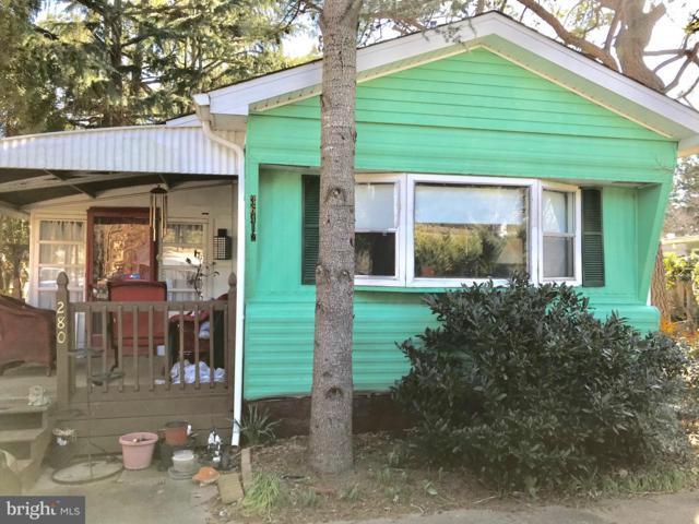 36412 E Estate Drive #280, REHOBOTH BEACH, DE 19971 (#DESU134068) :: Compass Resort Real Estate