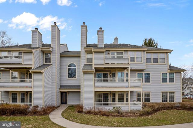 104 Olympic Court #2, PRINCETON, NJ 08540 (#NJME266538) :: Colgan Real Estate