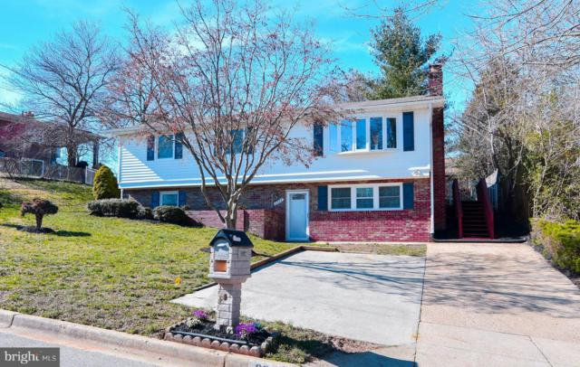 6902 Crafton Lane, CLINTON, MD 20735 (#MDPG503370) :: Great Falls Great Homes